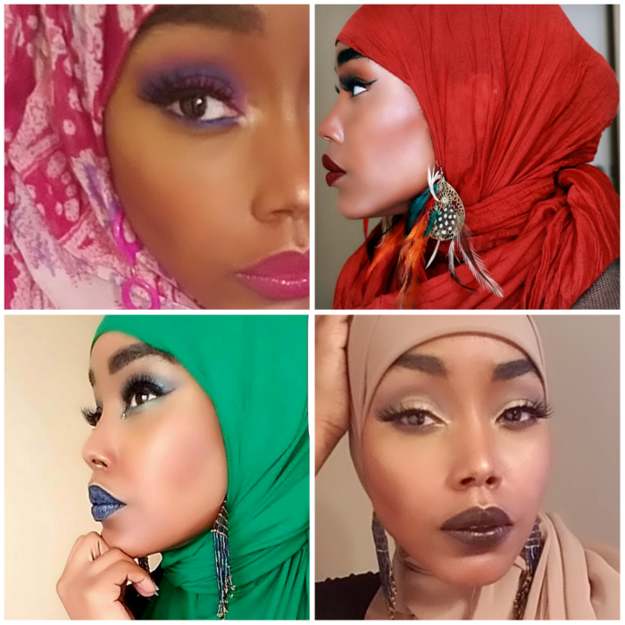 Cost-Effective Cosmetics